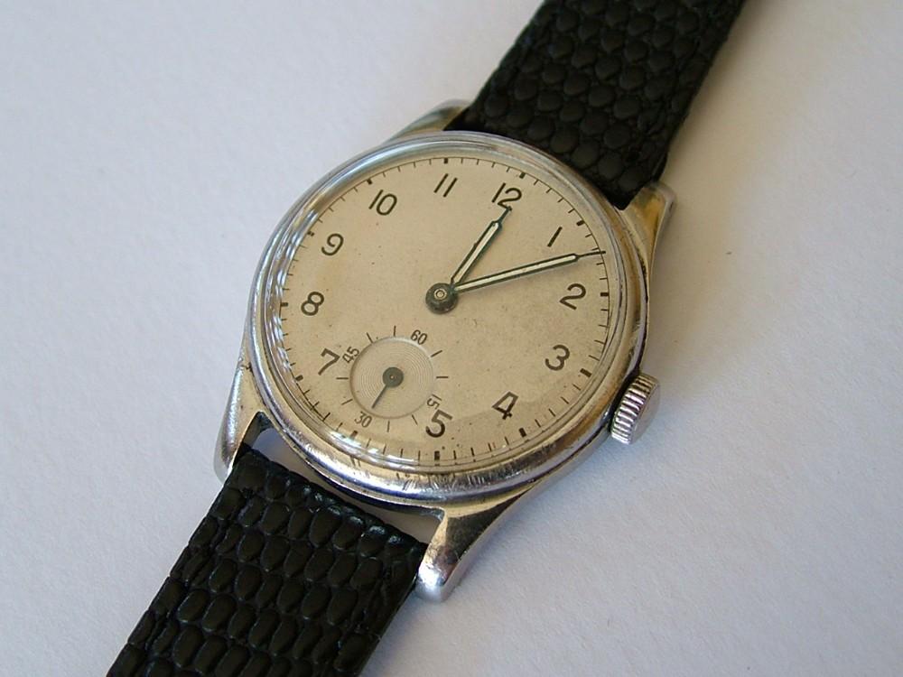 gents wrist watch - photo #23