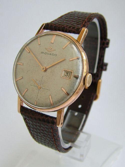 gents wrist watch - photo #1