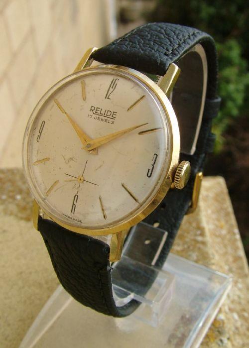 gents wrist watch - photo #25