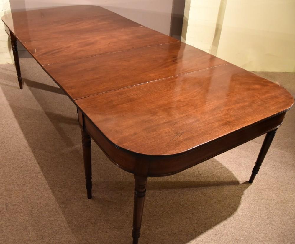 Regency Mahogany Dining Table 451530 Sellingantiquescouk : dealerwaltonhousehighres1486120792441 1008409508 from www.sellingantiques.co.uk size 1000 x 827 jpeg 170kB