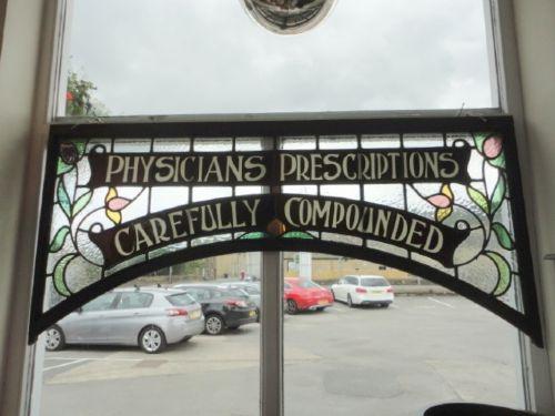 superb original pharmacists panels