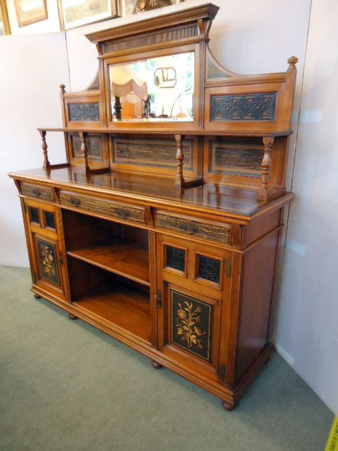 sideboard by gillow's lancaster