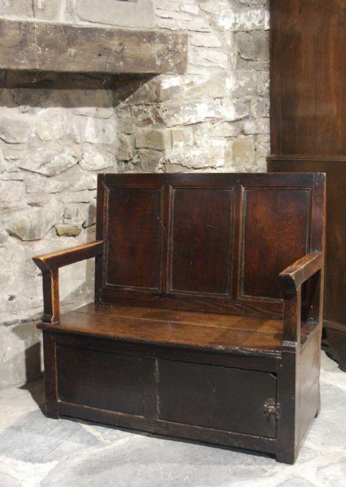 Antique Welsh Oak Furniture The Uk S Largest Antiques Website