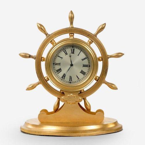 - Antique Desk Clocks - The UK's Largest Antiques Website