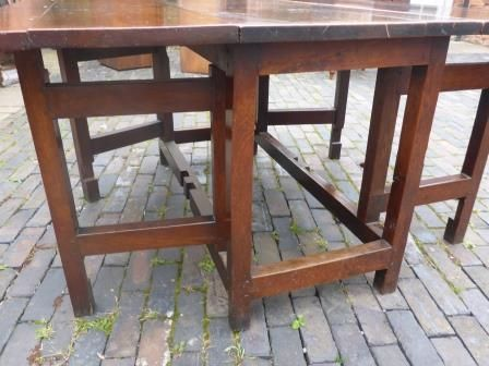 Dining Table Georgian Tables For Sale