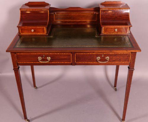 Wickersley Antiques - Antique Desks - The UK's Largest Antiques Website