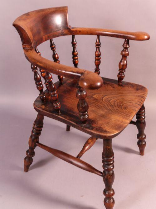 - Antique Captains Chairs - The UK's Largest Antiques Website