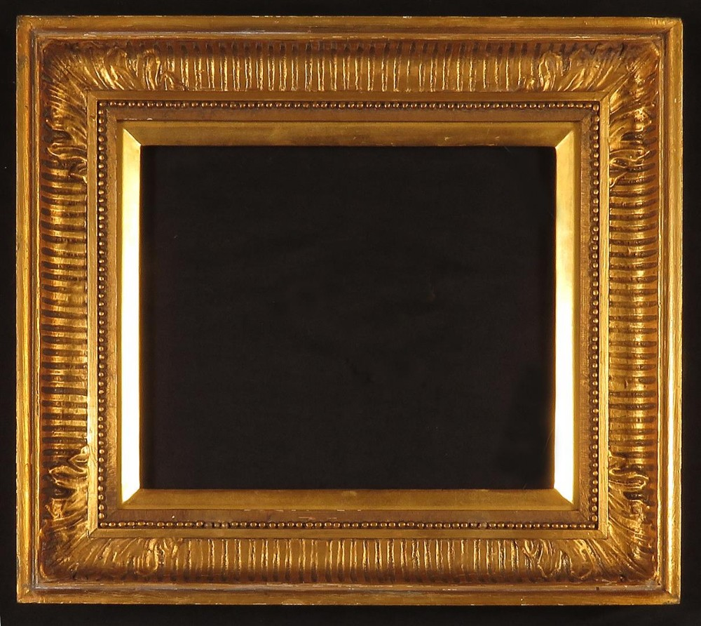 Good 1930u0027s Gilt Frame Picture Size 14x 12