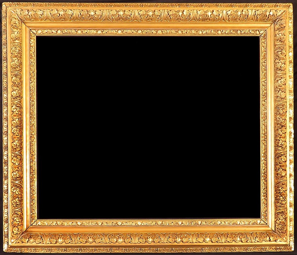 Good Victorian Gilt Frame. To Fit 30\