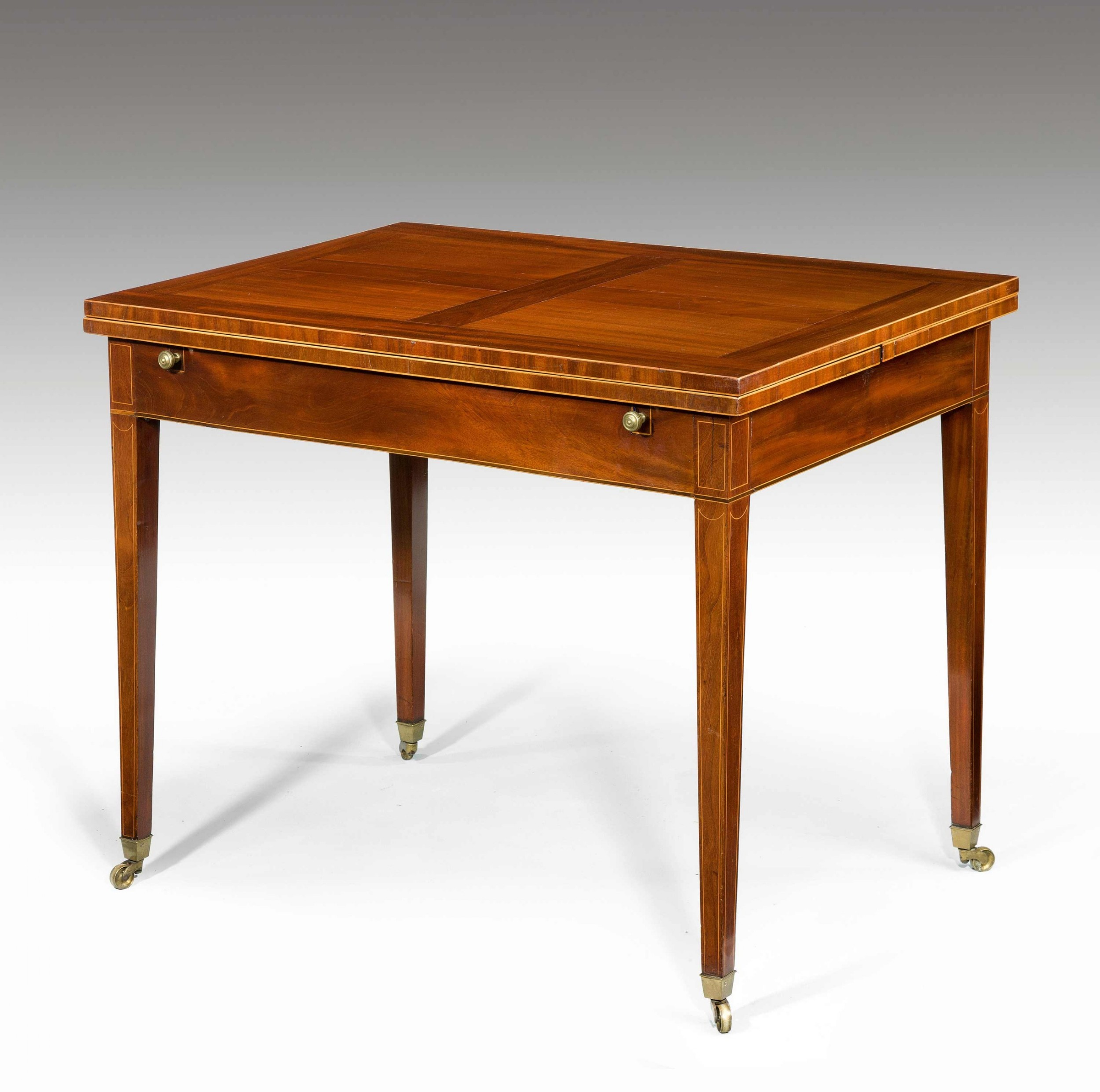 george iii period 'universal' table