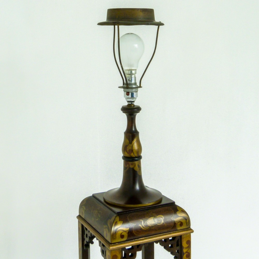 Chinoiserie Standard Lamp 321773