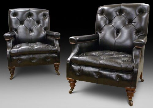 - Antique Reading Chairs - The UK's Largest Antiques Website