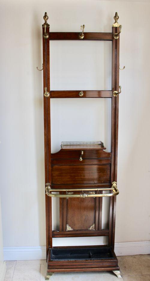 W John Griffiths | Furniture