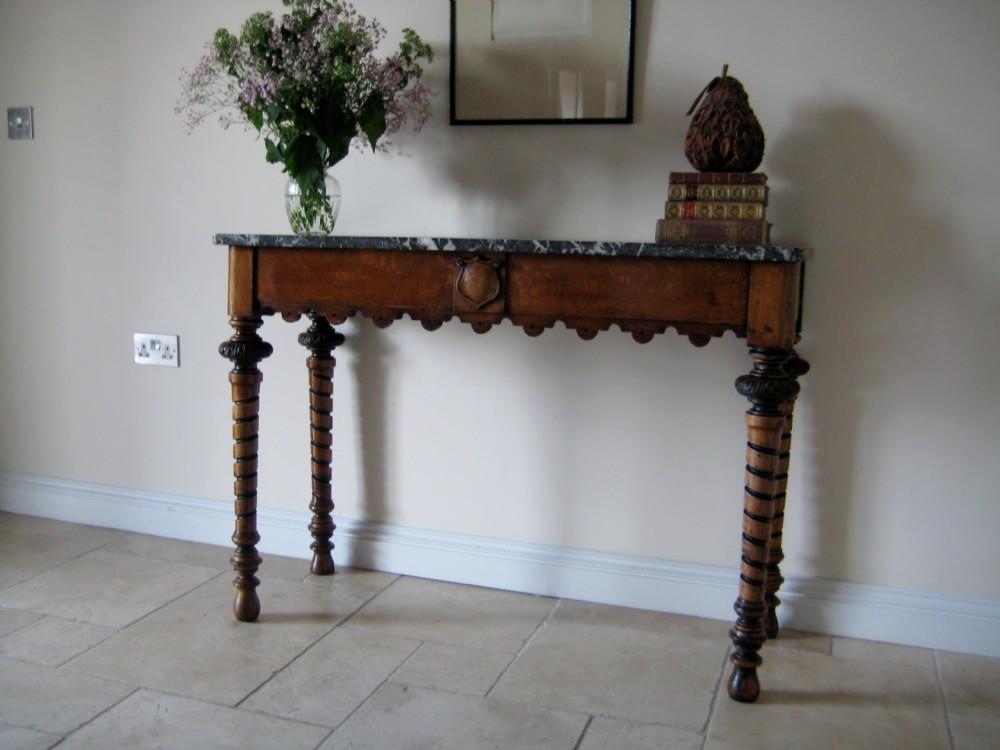 9 Stunning Skinny Hall Table Lentine Marine 50911