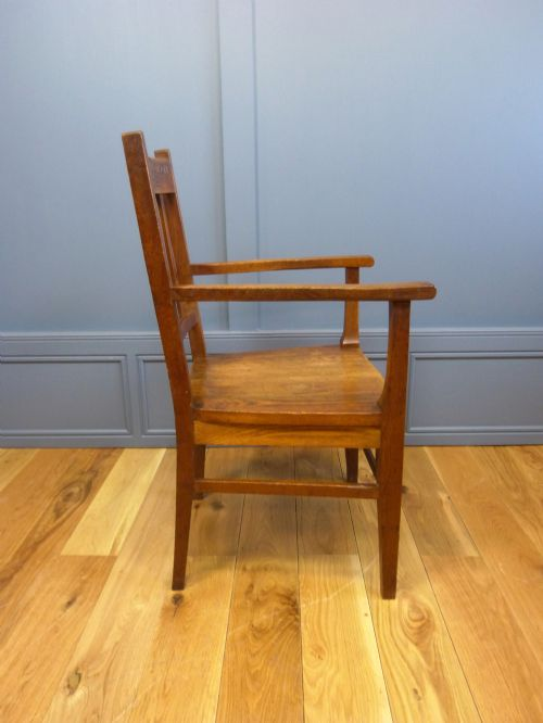 Eight Arts amp Crafts Dining Chairs From Ecton Hall 312247  : dealerwoodysantiquesfull1416838298352 9706313411 from www.sellingantiques.co.uk size 500 x 666 jpeg 35kB