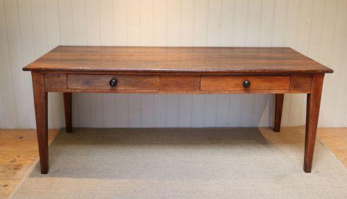 Antique Farmhouse Table Oak The Uk S Largest Antiques Website