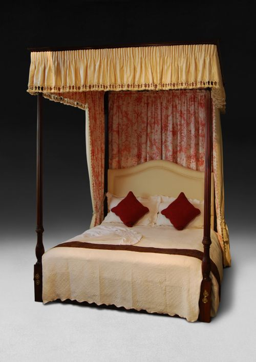 Antique Four Poster Beds The Uk S Largest Antiques Website
