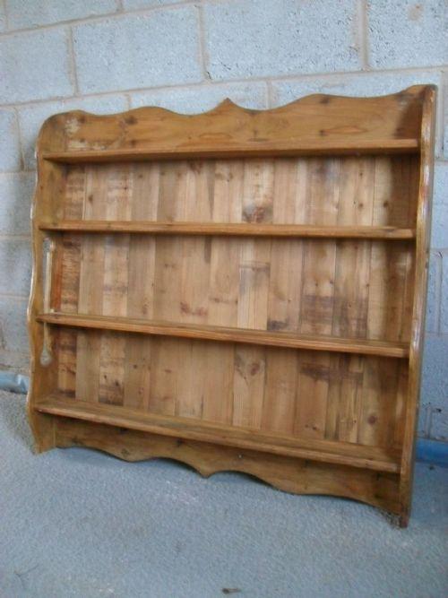 antique pine shelves 2