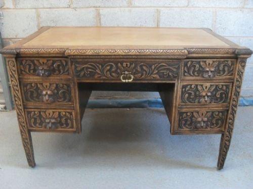 victorian writing desk Shop for writing desk on etsy victorian antique walnut davenport writing desk - antique eastlake davenport desk - antique desk - victorian captain's desk.