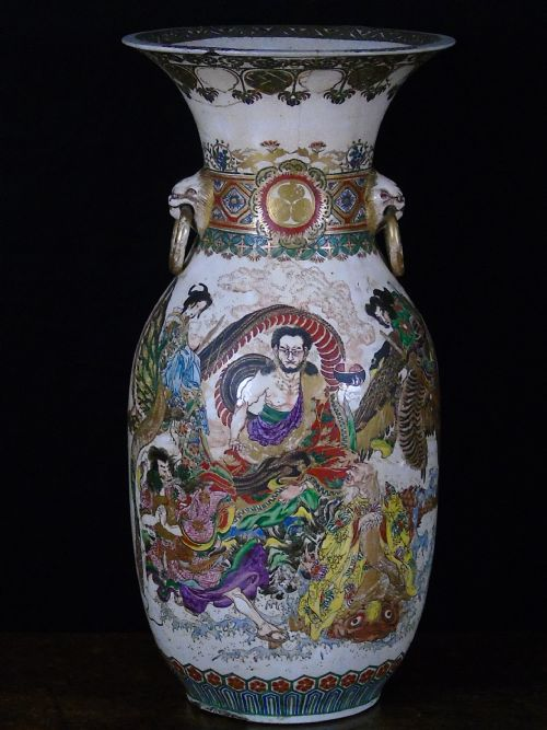 Antique Vases The Uks Largest Antiques Website