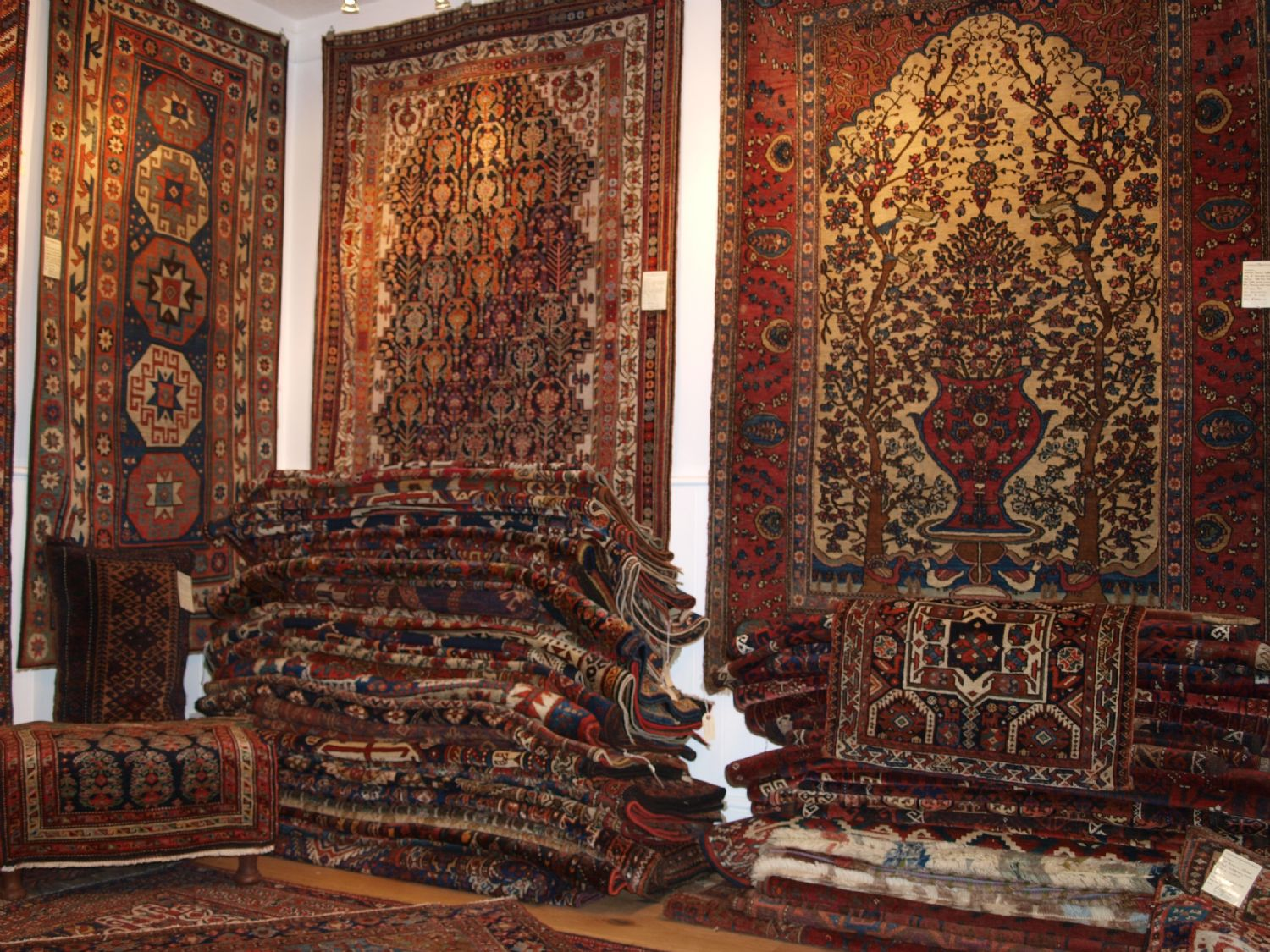 Welcome To Cotswold Oriental Rugs
